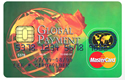Global Payment MasterCard